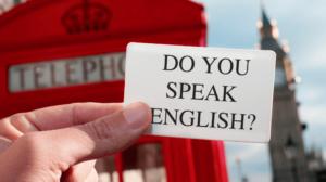 Read more about the article Peut-On S'Expatrier Sans Parler un Mot d'Anglais ?