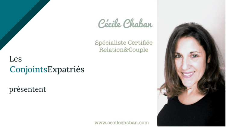 Read more about the article Cécile Chaban, Spécialiste Certifiée de la Relation et du Couple